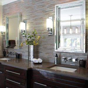 Light Sconces For Bathroom Vanity