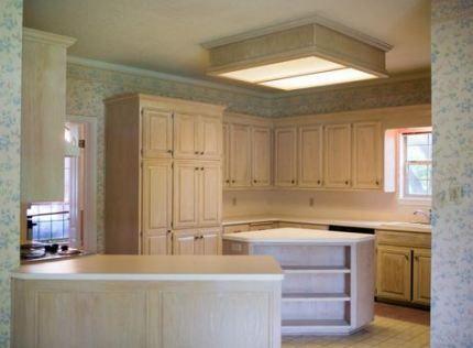 kitchen island large joanna gaines 62 ideas fixer upper house hickory kitchen on kitchen layout ideas with island joanna gaines id=55333