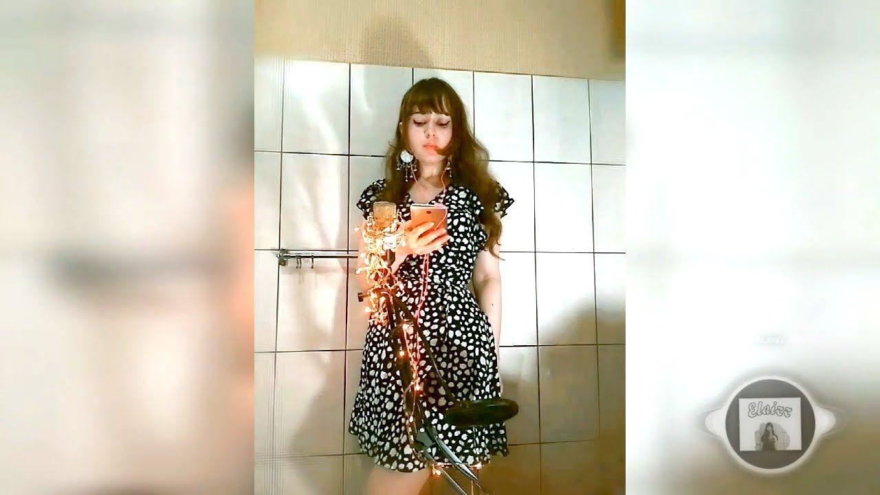 Arana Grande God Is A Woman Cover By Elaizz Tags Musicvideo
