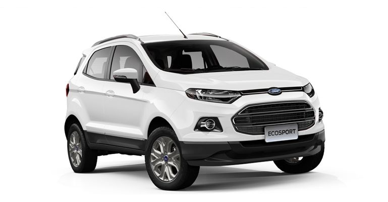 Ford India Could Be Looking At Shock Pricing For The 2013 Ecosport