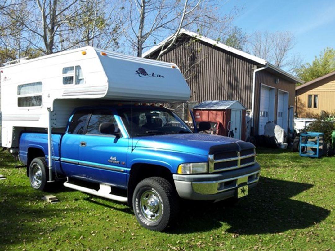 Top 30 Best Dodge Ram Camper Van Ideas For Nice Holiday Trip Https