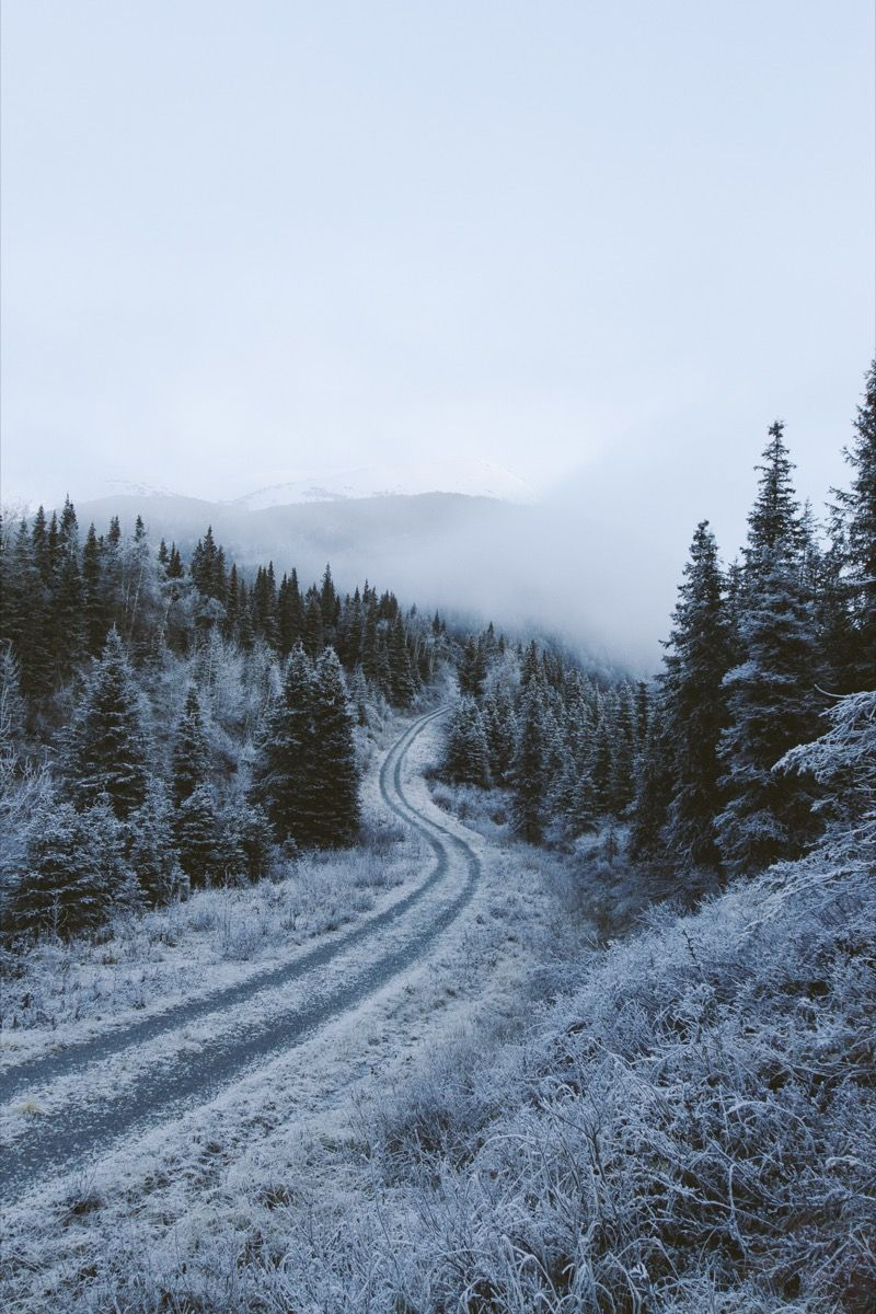 5 Minutes With A Photographer Alex Strohl Winter Landscape Landscape Photography Winter Photography