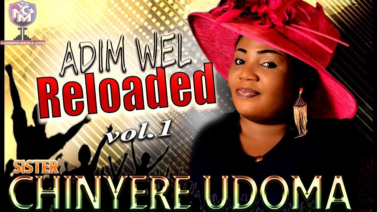 Enjoy this praise medley Admin Well loaded by Sister