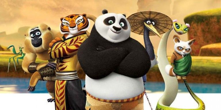 How Well Do You Know Kung Fu Panda 3 Yayomg Kung Fu Panda 3 Kung Fu Panda Tigress Kung Fu Panda