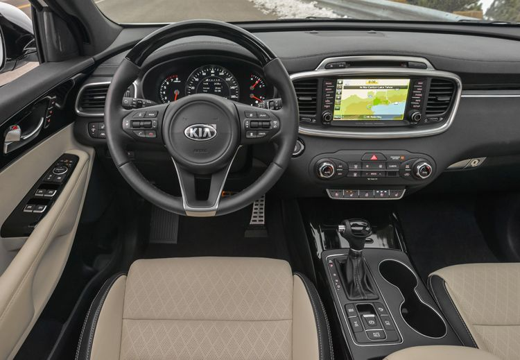 2016 Kia Sorento Another Notch In Kia S Success Story Kia