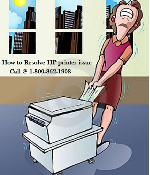 Common HP Printer Error Codes and its Solutions | Support Service
