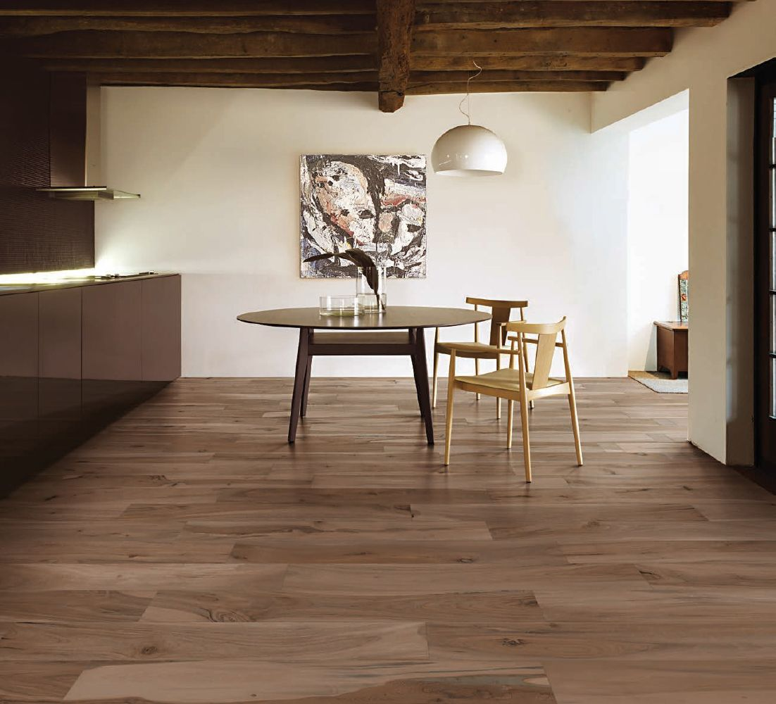 kauri kaimai 8 x 48 porcelain wood look tile | kauri - wood look
