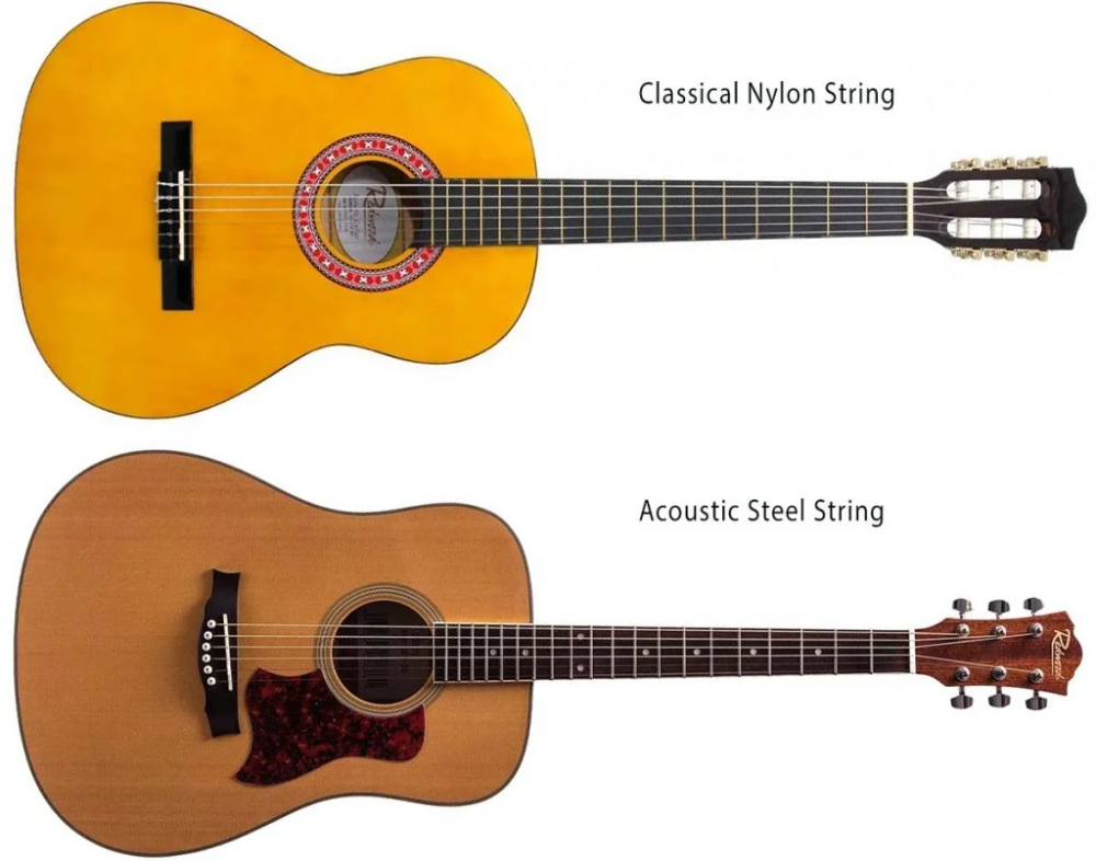 Classical And Acoustic Guitar Making The Right Choice In 2020 Guitar Acoustic Acoustic Guitar