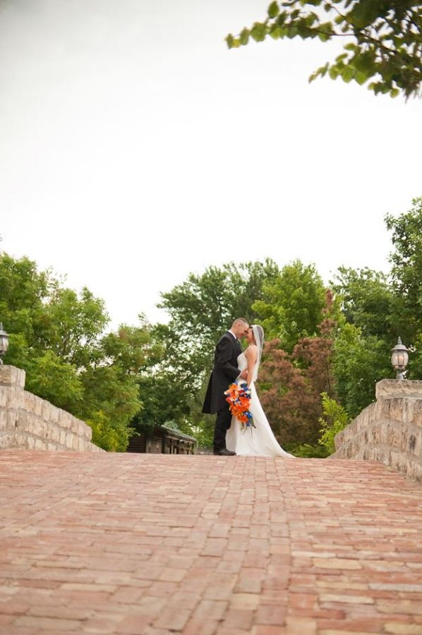 Prairie Pines Outdoor Wedding Wichita Ks Chasing Sky Photography Reception Venueswedding