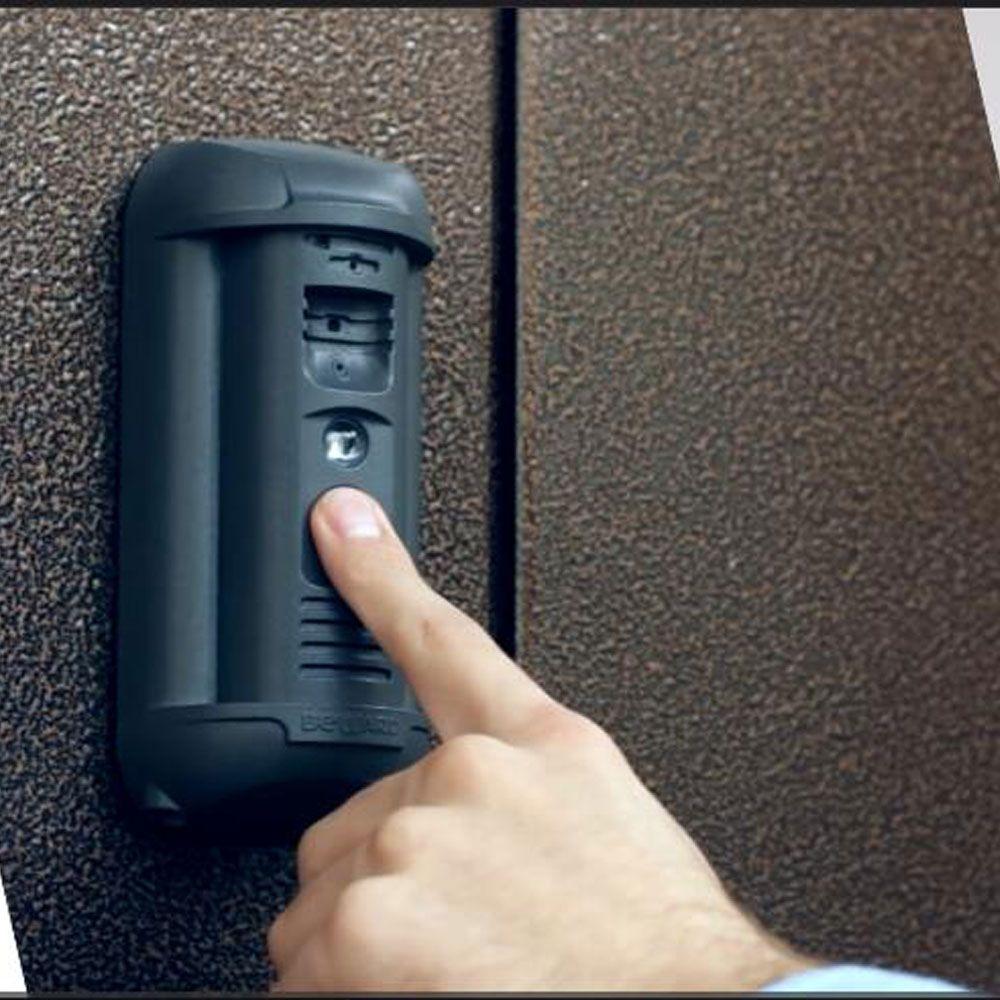 hd kamera poe video türsprechanlage türklingel einstellbare