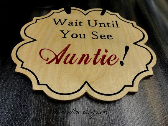 Wood Wedding Sign Personalized Wedding Sign Ring Bearer Signs Flower Girl Signs…