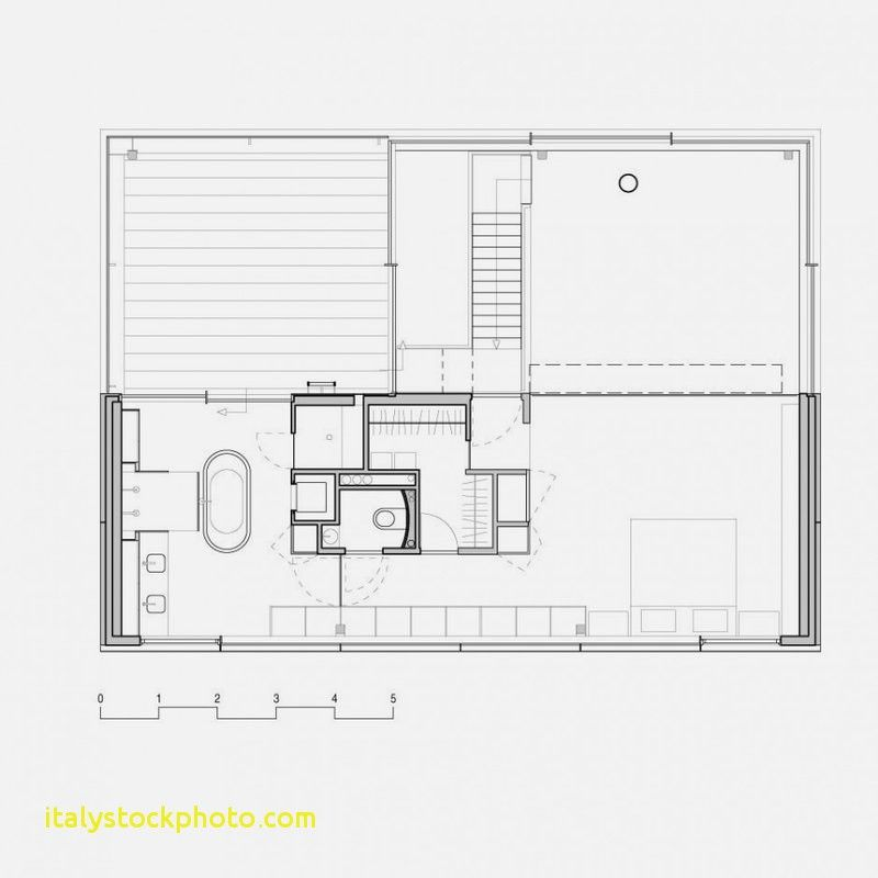 Modern House Plans Glass Walls New - House For Rent Near Me