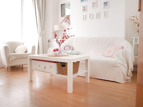Wide Angle Living Room Shot wiht... , A010 Moon,led spotlight bulb,living room lighting solutions