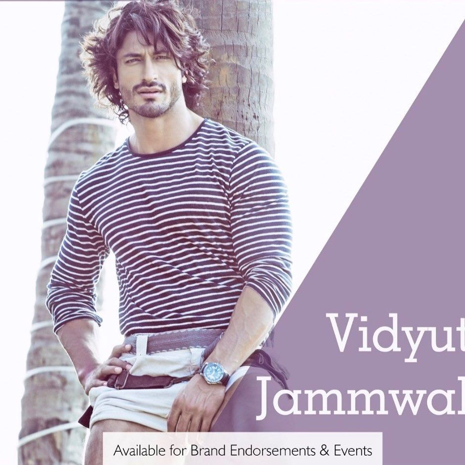 Vidyut Jamwal is an Indian film actor, martial artist, and stunt performer.  Available for Appearanc...