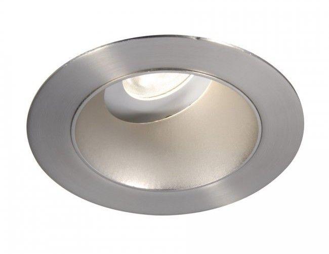 Tesla Led Adjustable Round 4000k 3 Recessed Trim Wac Lighting Recessed Lighting Recessed Lighting Trims