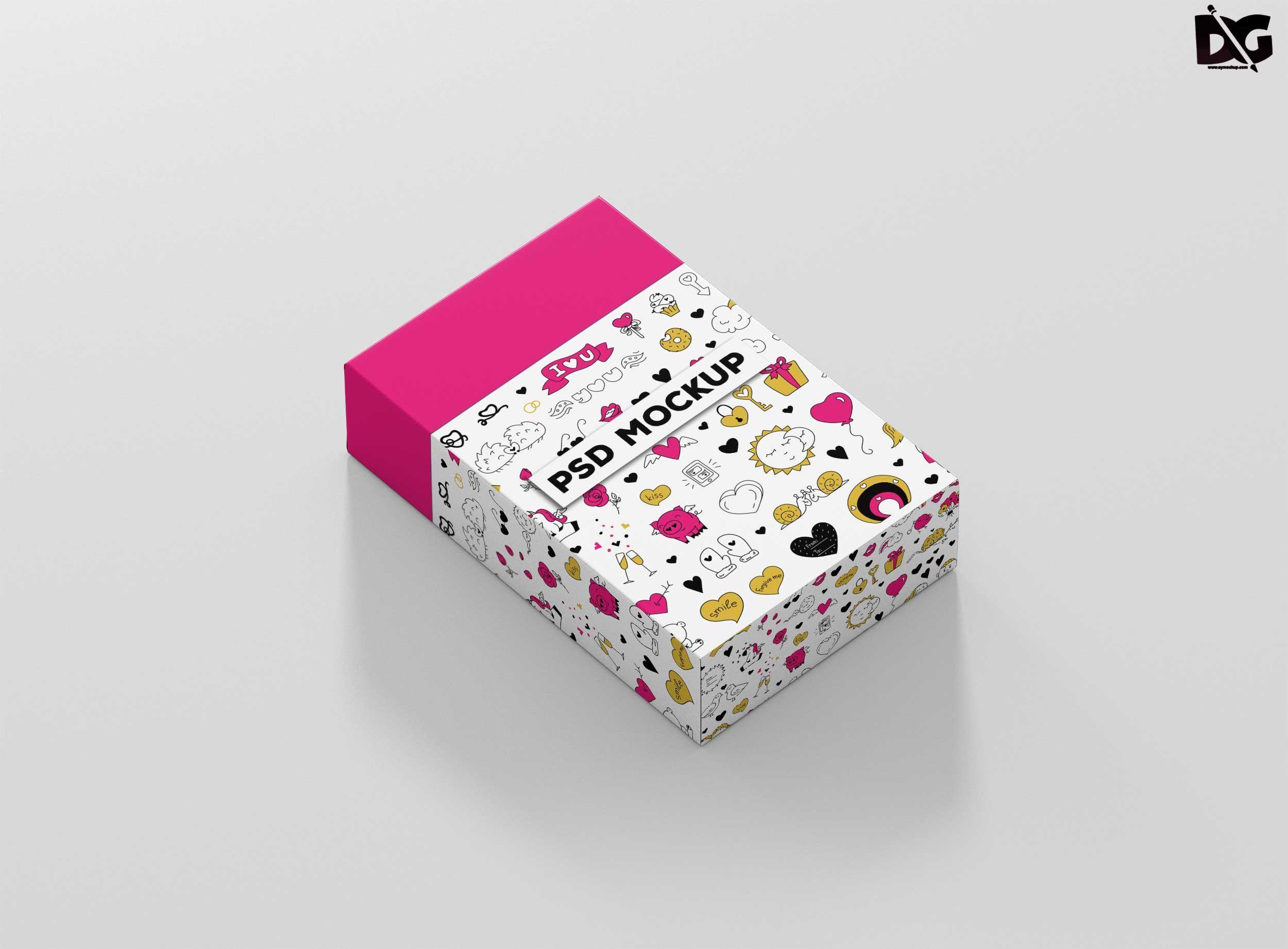 Download Free Cereal Pakage Box Mock Up Download Https Freepsdmock Up Com Free Cereal Pakage Box Mock Up Download B In 2021 Mockup Free Psd Free Logo Mockup Free Logo Psd