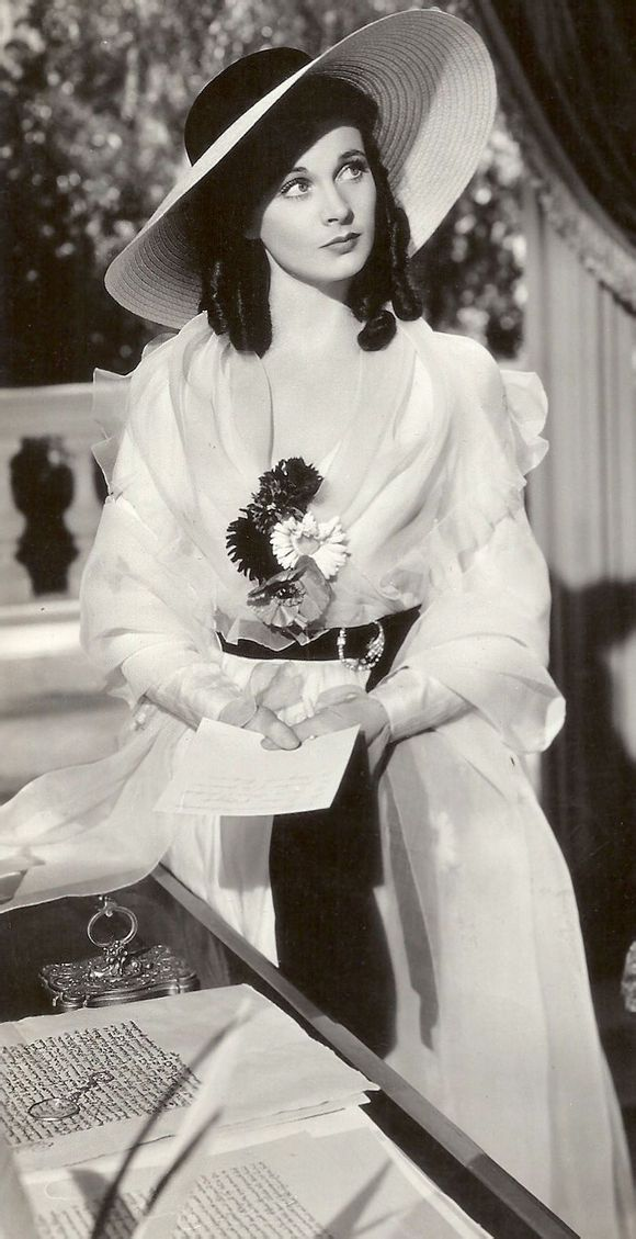 Vivien Leigh - Theatrical Romantic - Alabaster Ethereal + Crystal Ethereal + Wind Ethereal + Crimson Ethereal + Rose Ethereal