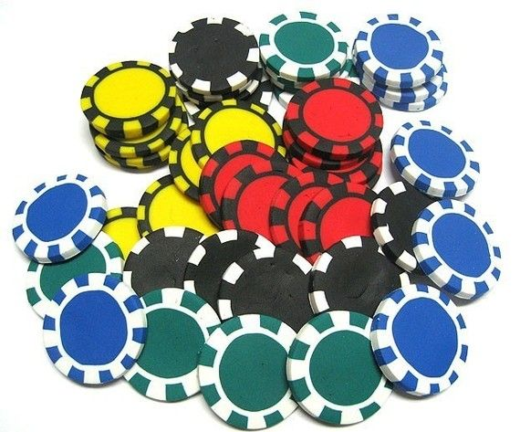 Homemade polymer clay poker chips best odds slots machines