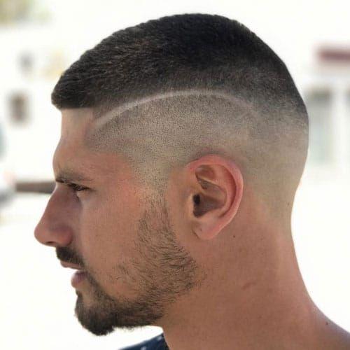 Top 25 Low Maintenance Haircuts For Men 2020 Guide Low Maintenance Haircut Haircuts For Men Mens Haircuts Short