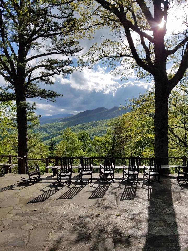 Wildacres Retreat Little Switzerland Nc Nc Beauty In 2019 North Carolina Mountains