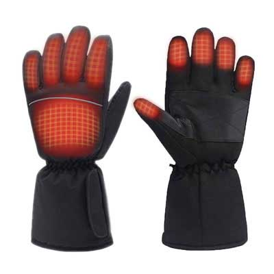 Pin On Top 10 Best Heated Gloves With Rechargeable Battery In 2019 Reviews