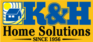 K H Home Solutions Is A Highly Experienced Local And Family Owned Home Improvement C Home Improvement Contractors Home Improvement Companies New Home Windows