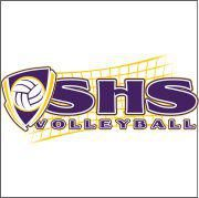 Select Spiritwear for Team Design Templates - Volleyball #19