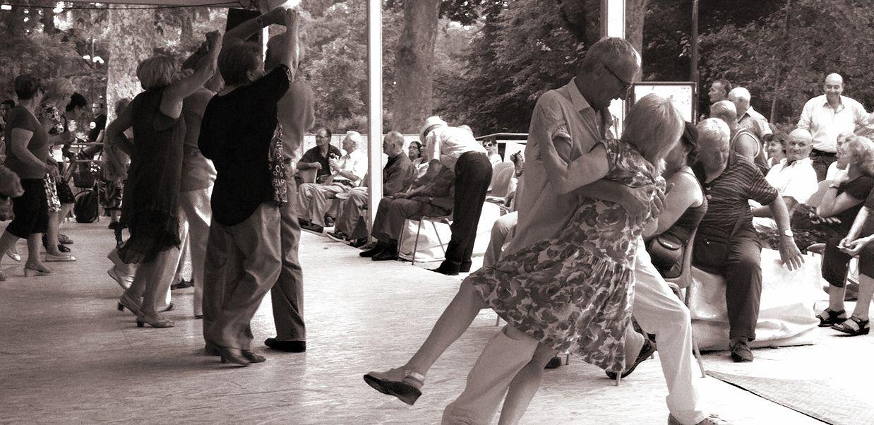 Abito da ballo liscio casadei