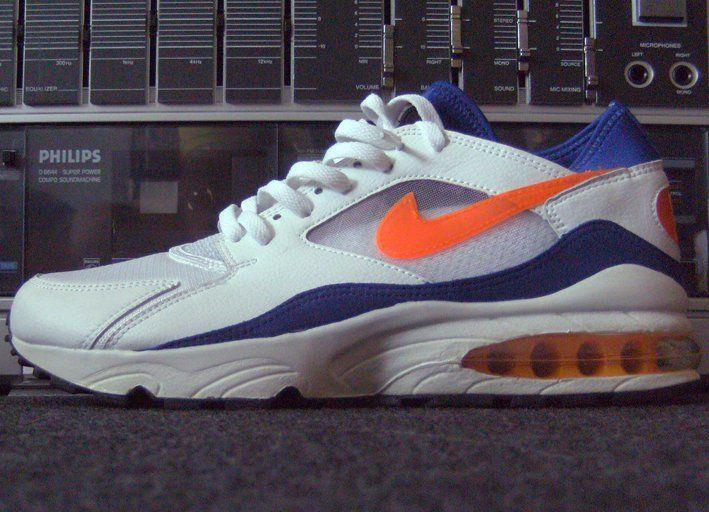 online retailer 063a6 e3e4f Nike Air Max 93   Kicks!!!!!   Pinterest   Air max, Nike air max and ...