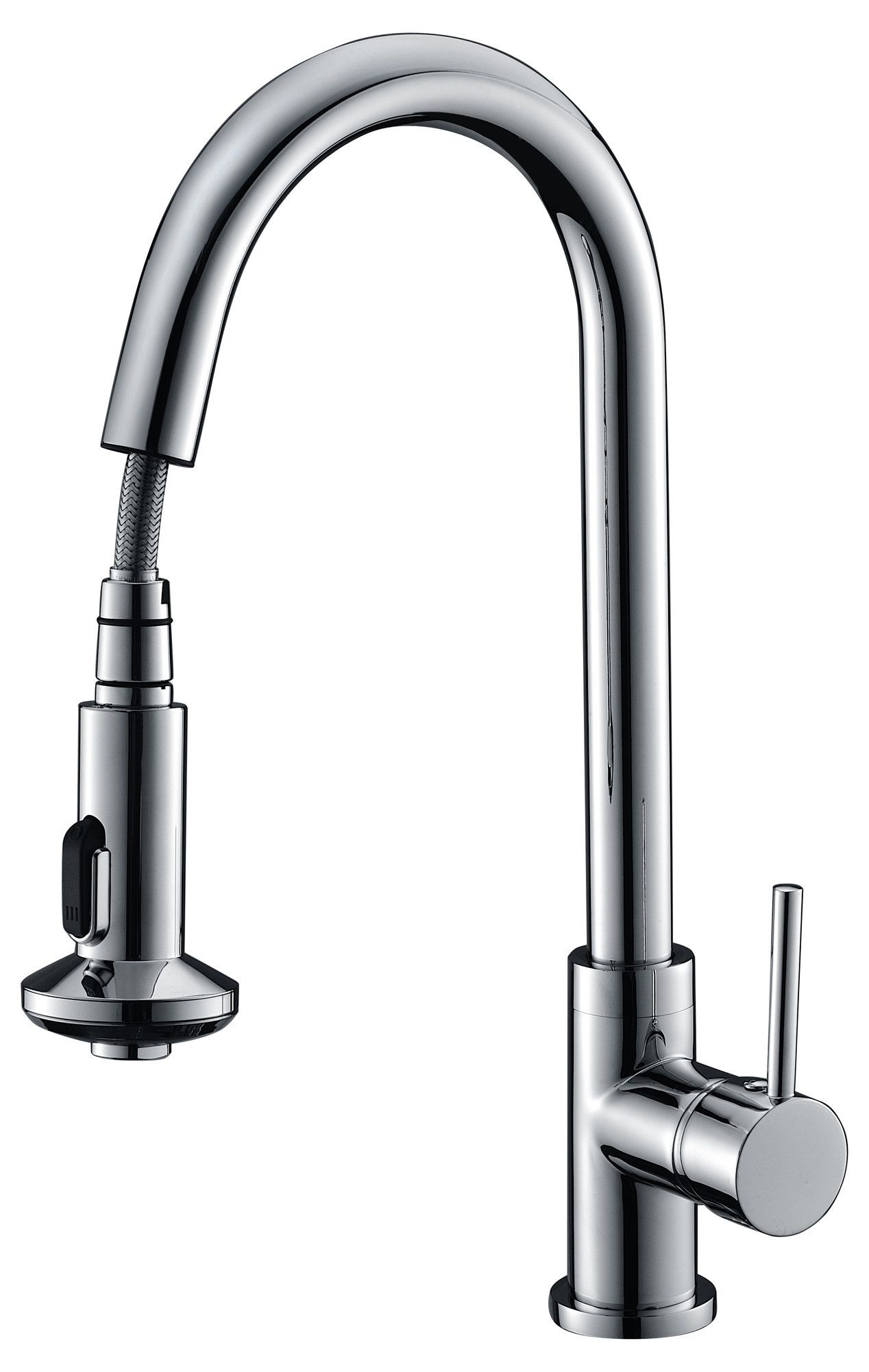 Basin Mixer Extendable Tap Faucet Essential Home Supply ...