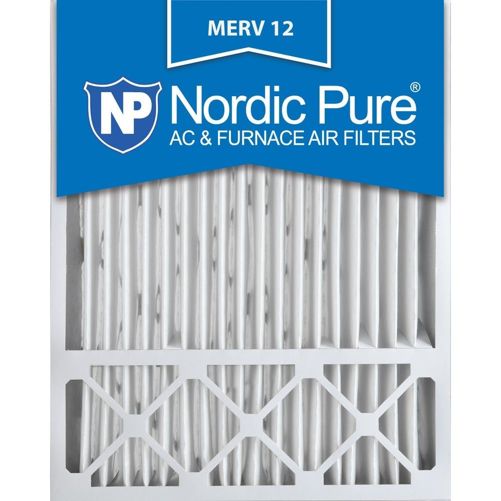 Fits 401 Aprilaire for Model 2400 Comparable ReplacementBrand Filter 2-Pack