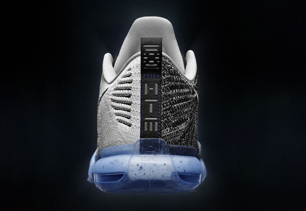 There's an HTM Nike Kobe 10 Elite Low Coming | FEET BAGS | Pinterest on