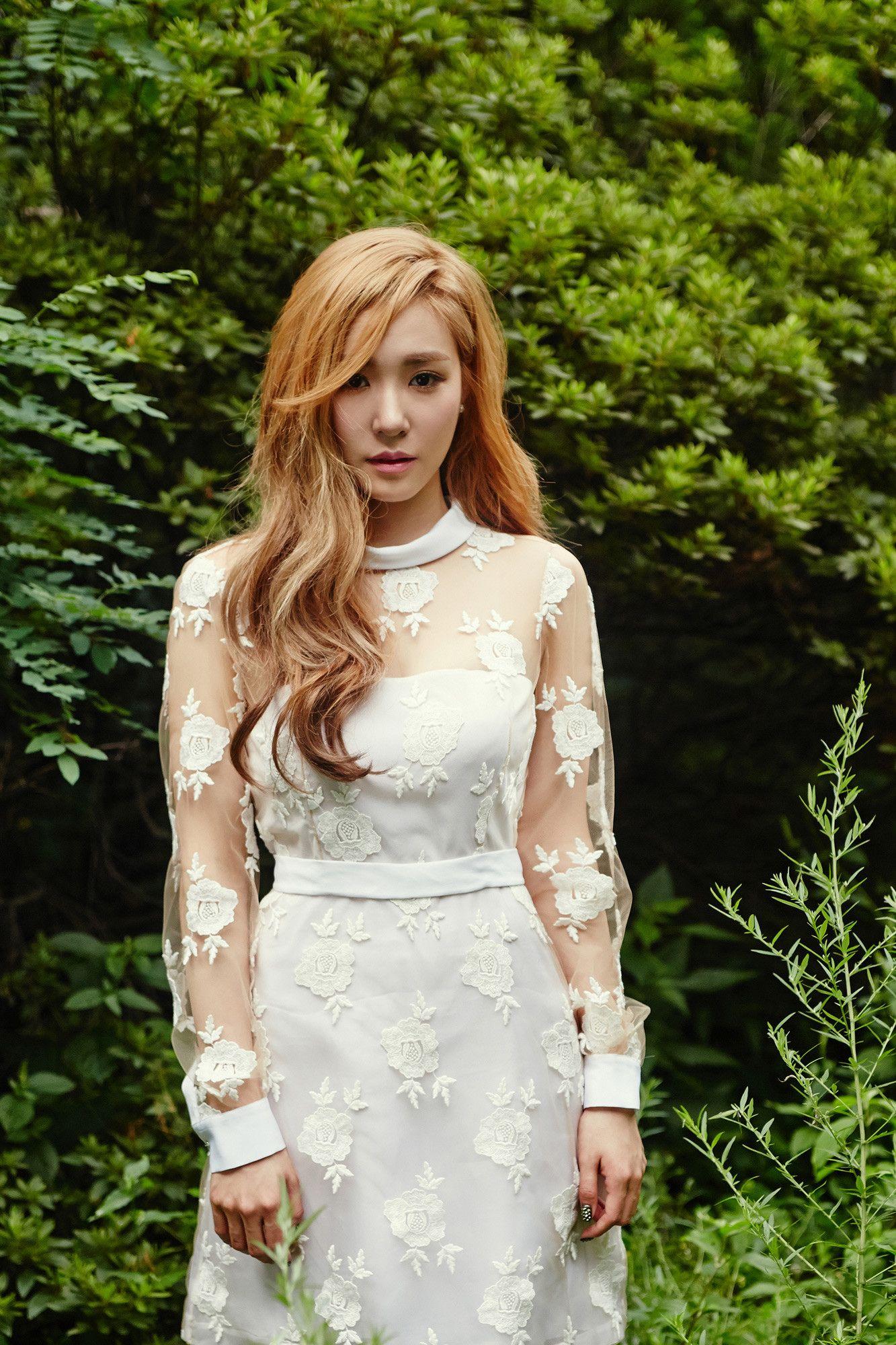 Snsd Tts Holler Girls Generation Tiffany Snsd Fashion Girls Generation Tts