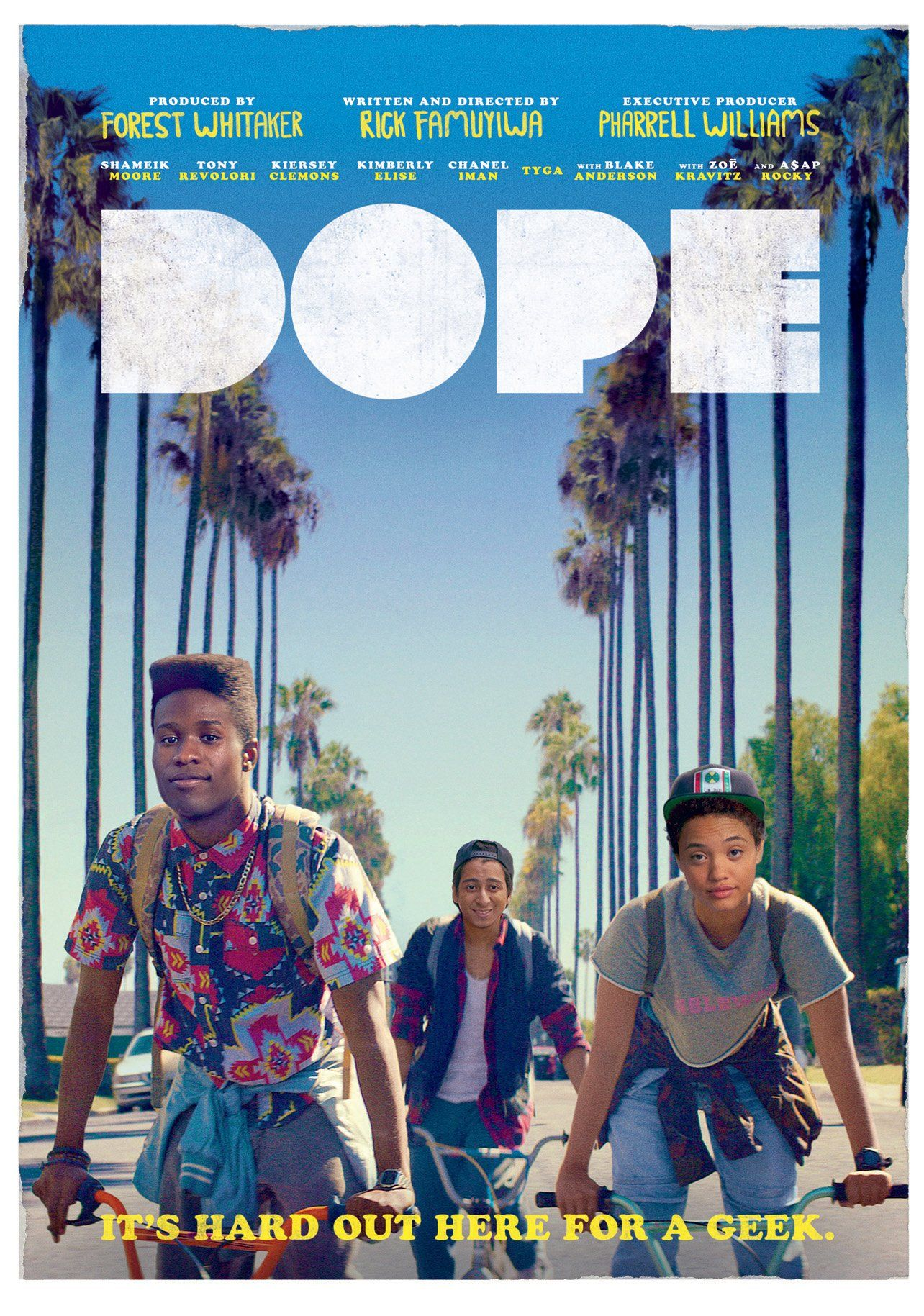 dope comedy new movies