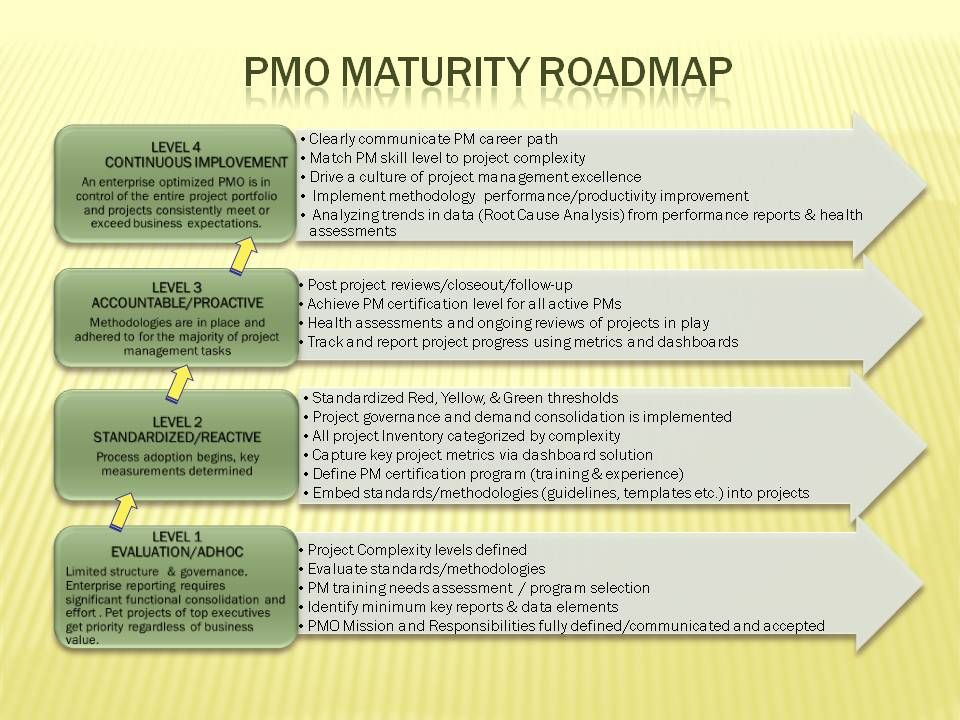 Rapid Business Transformation - Maturity Roadmap Business - training needs analysis template