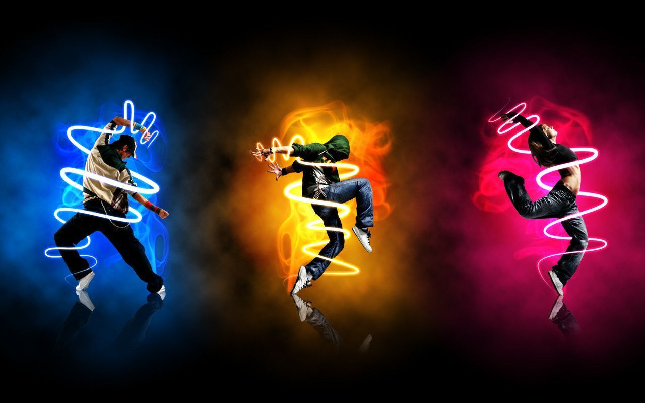 Hip Hop Dance Backgrounds - Wallpaper Cave | Hopping in ...