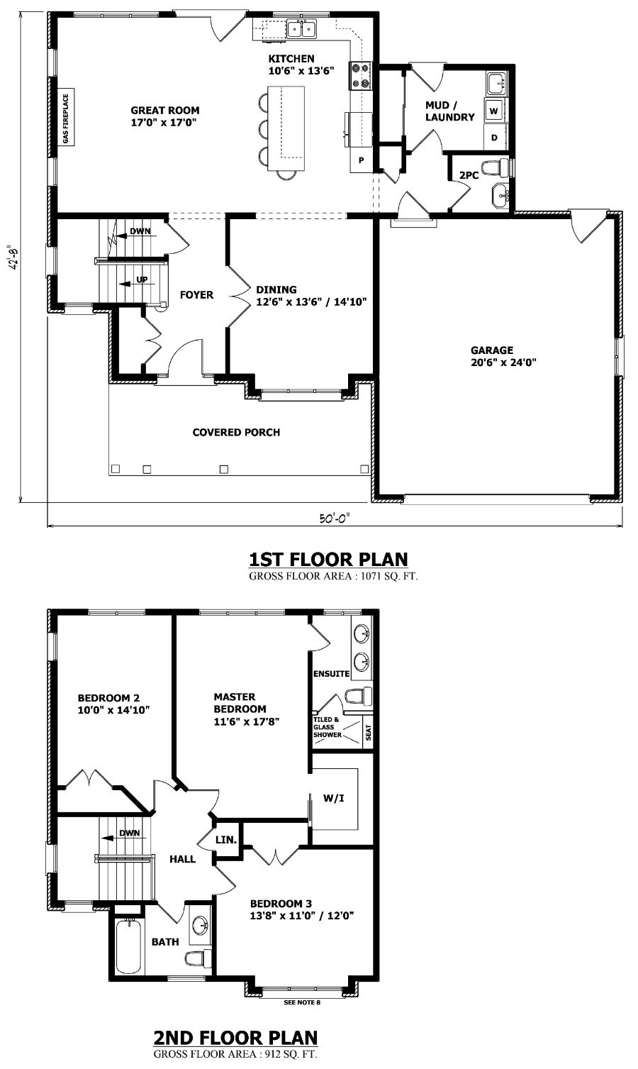 Pin By Ashley Alydane On Floorplans Two Storey House Plans Custom Home Plans Two Story House Plans