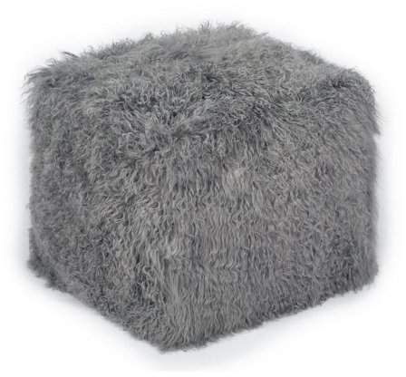 Home Leather pouf ottoman, Furniture, Leather cocktail
