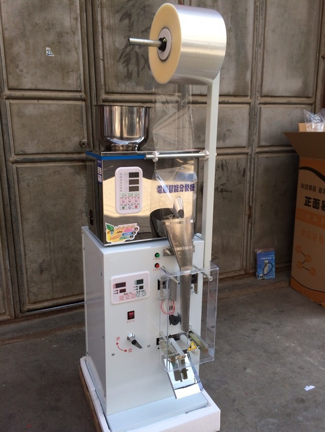 800.00$  Buy now - http://alivvf.worldwells.pw/go.php?t=32750414700 - Automatic Coffee Powder Packing Machine for 3 sides seal 800.00$
