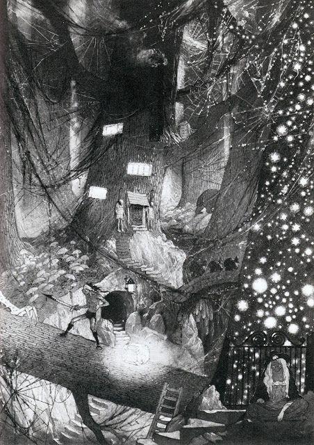 La Imaginación Dibujada: Sidney Sime