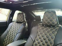 Acura TL Types Seat Replacements Custom Color - Acura tl seats