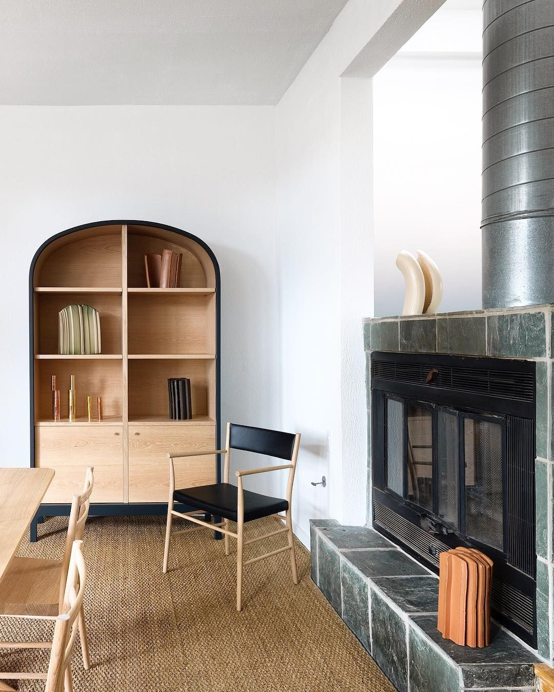 San Fransisco Apartment: @thefutureperfect X @pinch_london's San Francisco