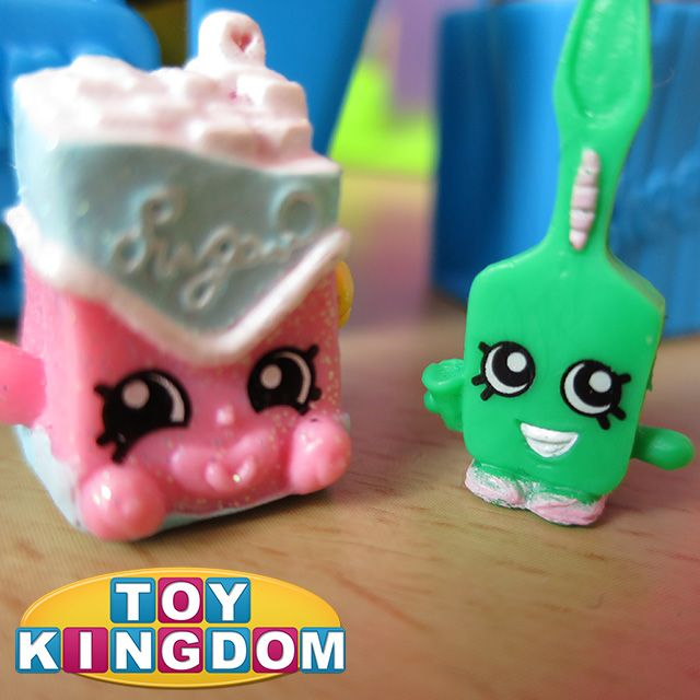 Toofs And Sugar Lump, Dont Forget To Brush Your Teeth After All Those  Treats #shopkins #shopkinsworld #kawaii #cute #toys