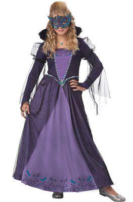 Masquerade Child Costume - Pure Costumes  sc 1 st  Pinterest & Masquerade Child Costume - Pure Costumes | B-day Party Ideas ...