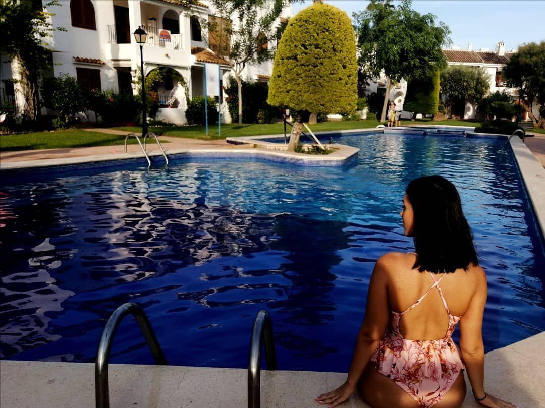 Bienvenido otoño ☀️ #piscina #sunny #sunnyday #swimmingpool #sol #spain #morena #shorthairstyles #latina #buenasnoches #bañadores #fashionblogger #happy #girl #verano #otoño2019 #paisagem #retrato #linda #photography #nadar #landscapes #hotel #follow4followback #españa #europe #murcia #bienvenidootoño Bienvenido otoño ☀️ #piscina #sunny #sunnyday #swimmingpool #sol #spain #morena #shorthairstyles #latina #buenasnoches #bañadores #fashionblogger #happy #girl #verano #otoño2019 #pa #bienvenidootoño