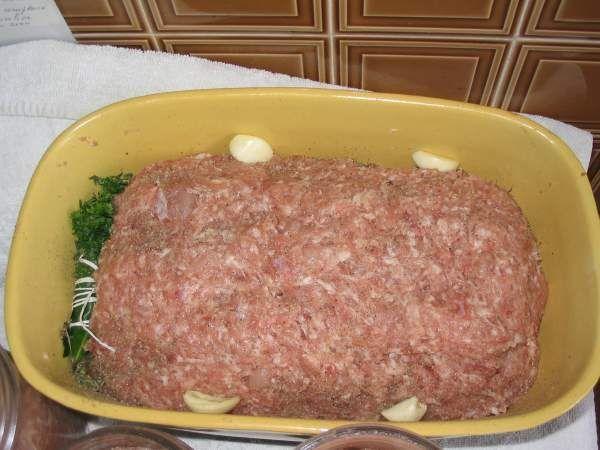 Pate de lapin en terrine jo pogo p t s p t de lapin terrine et viande - Sterilisation plats cuisines bocaux ...