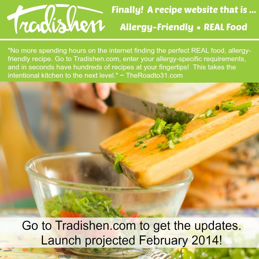 Need help in the kitchen enter to win 1 free 3 month subscription enter to win a 3 month subscription to the online menu planning website tradishen all natural real food allergy friendly forumfinder Image collections