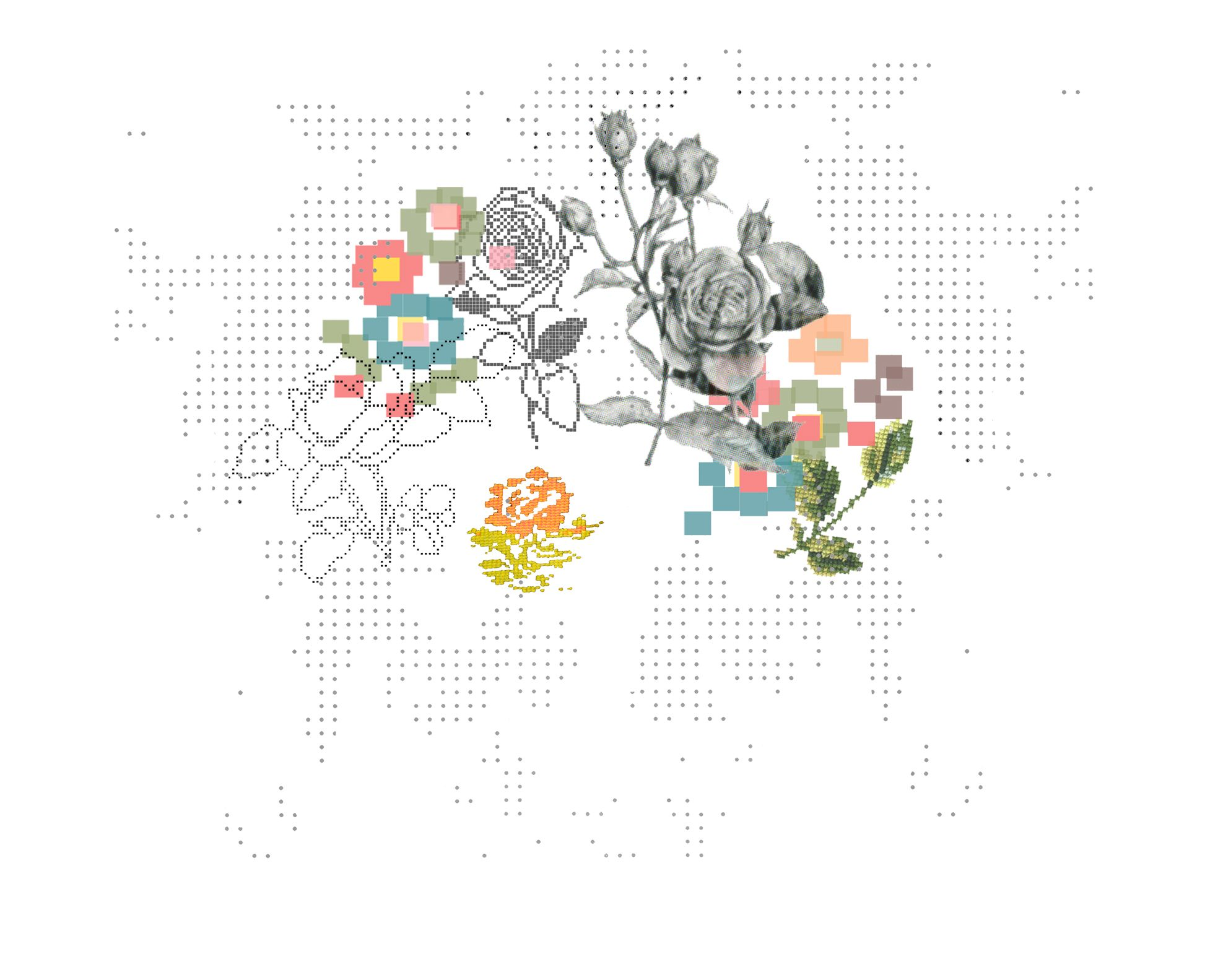 world is a florist | ayumi iguchi