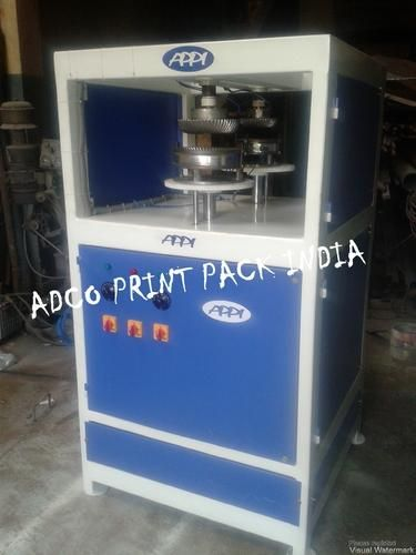 Disposable Plate Making Machine / Paper Plate Making Machine To meet the erse demands of esteemed & Disposable Plate Making Machine / Paper Plate Making Machine To meet ...