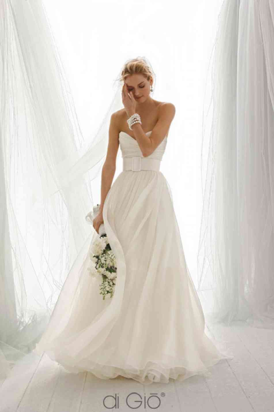 Gorgeous Wedding Dress Collection from Le Spose di Gio | Dress ...